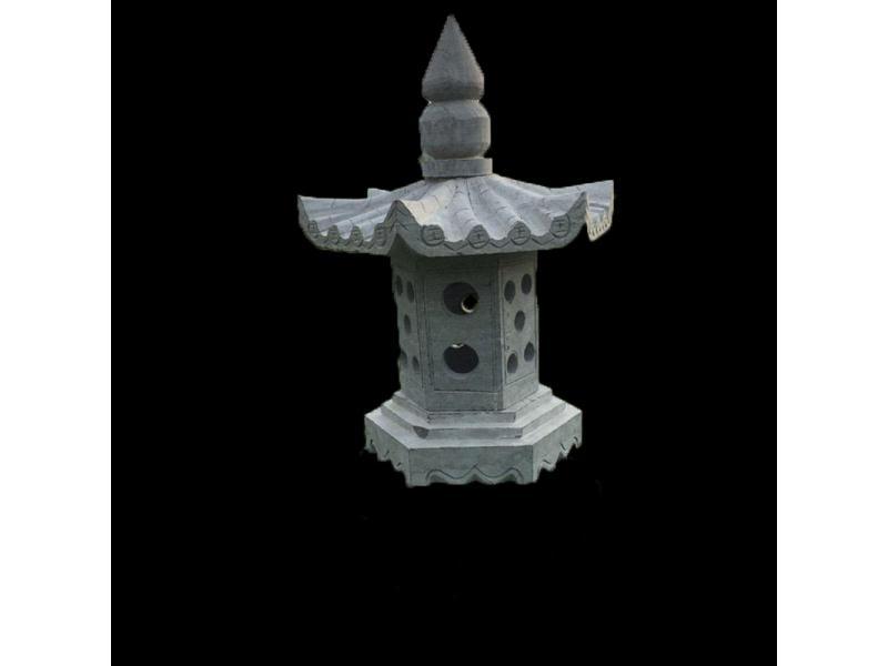 石燈石雕廠家-哪兒能買到質量好的石燈石雕