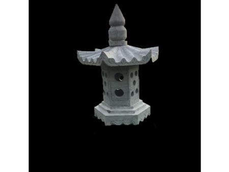 重庆石灯石雕-出售福建实惠的石灯石雕