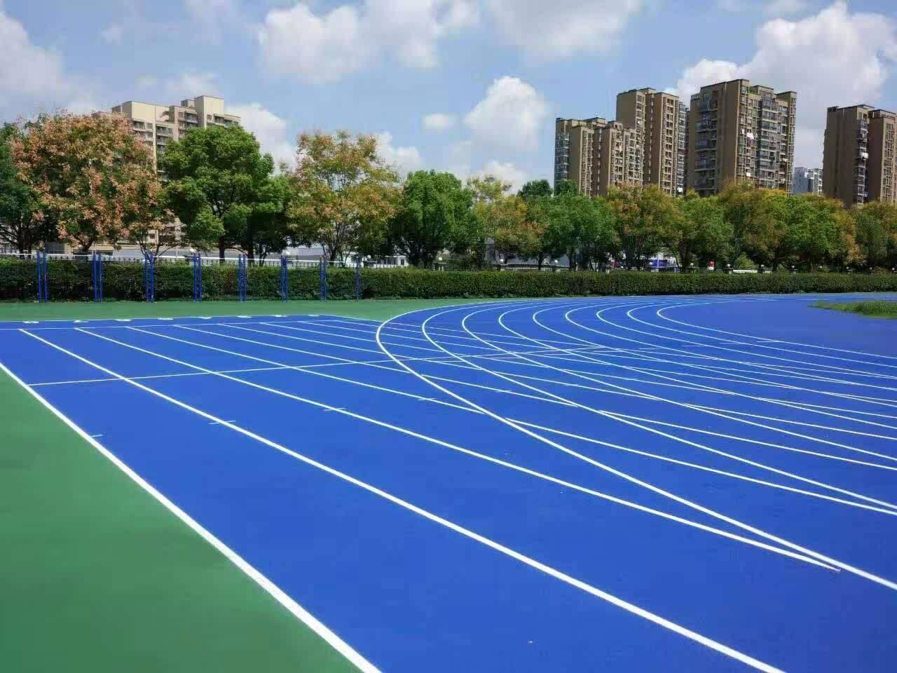 惠州PU塑胶跑道企业,广东具有口碑的跑道施工铺设设计企业