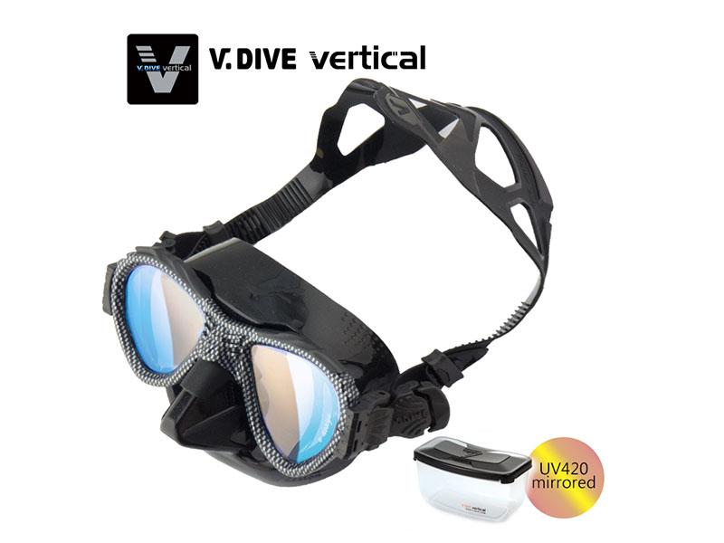 潜水面镜零售|想买实惠的潜水产品就来威带夫潜水