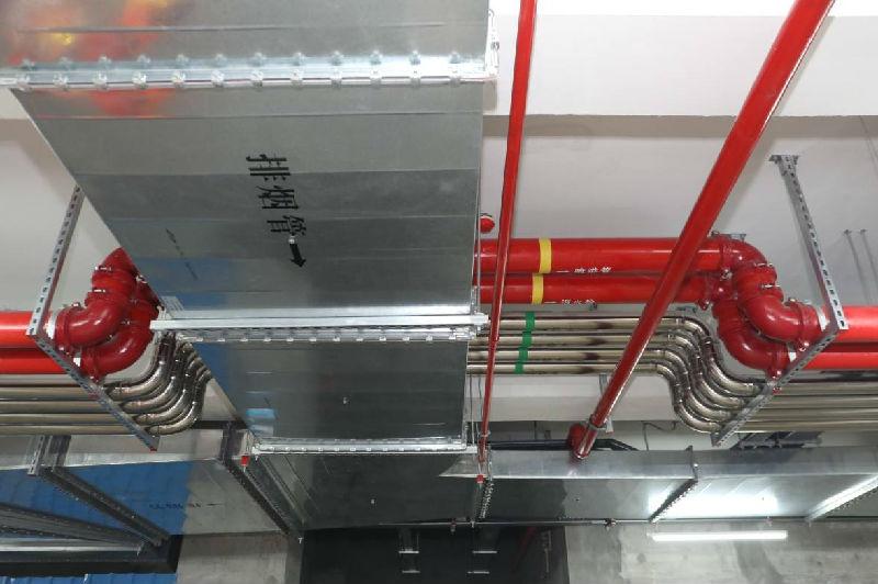 厂家供应壁挂式火灾报警控制器大上实业壁挂式火灾报警控制器
