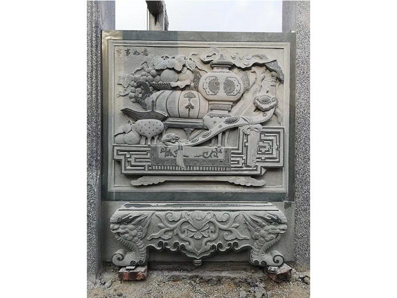 浮雕�e福建惠安艺翔石雕有限公司