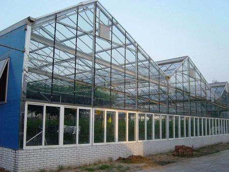 河北玻璃温室【设计+建造】选哪家?青州悦顺温室,山东玻璃温室