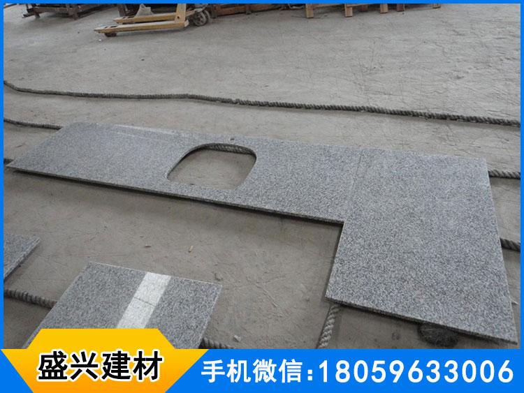 好用的芝麻白石材当选盛兴建材 芝麻白石材厂家