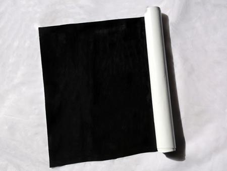 黑白膜 高质量的铭丰塑膜供应-黑白膜