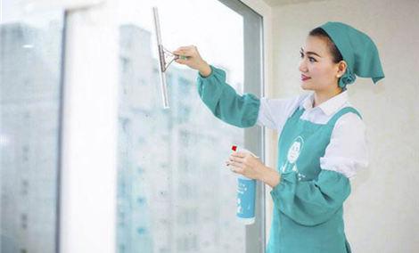 保洁服务找黄岛管家婆家政_专业可靠 开发区室内保洁哪家好
