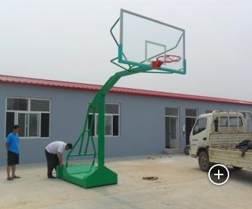 齊齊哈爾平箱籃球架_河北具有口碑的河北籃球架廠家