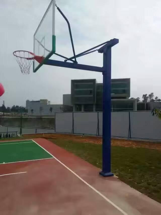 沈陽固定籃球架 河北籃球架廠家報價