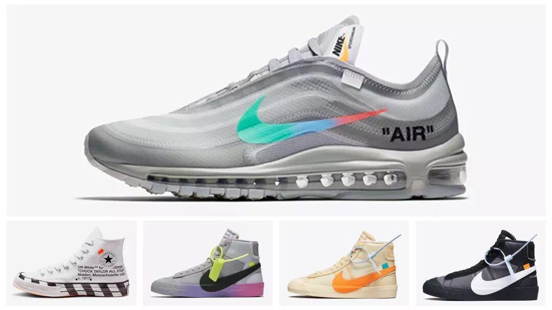 当下畅销的跑鞋推荐|跑鞋厂商