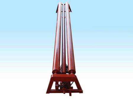 放膜机-口碑好的PO膜放膜机供应商-东升制修