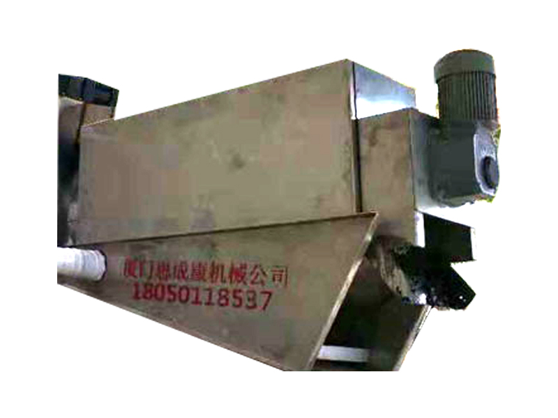 疊螺機價位 優良的污水脫泥機供應信息