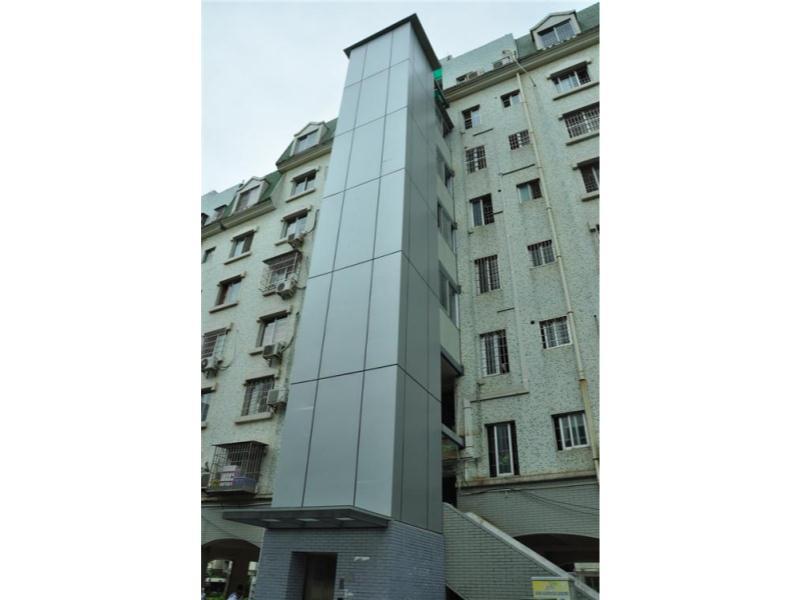安溪老旧住宅加装电梯维护 选称心的加装电梯就到鑫龙电梯