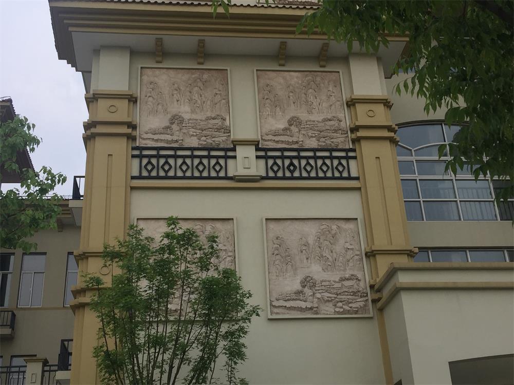 太倉市GRC線條廠家-怎樣才能買到有品質的GRC裝飾線條