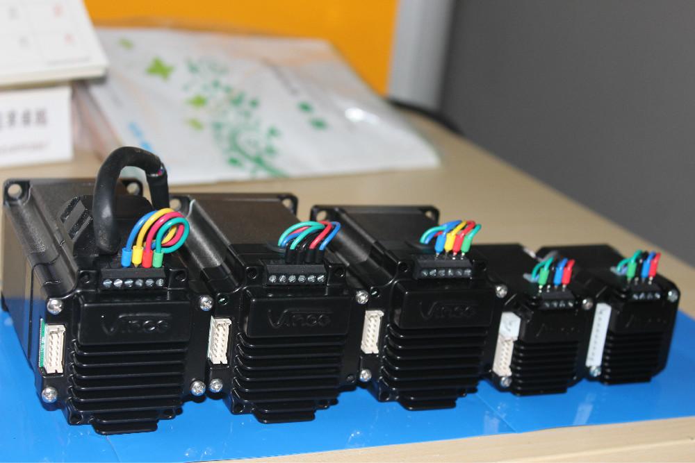 微型一体化步进电机