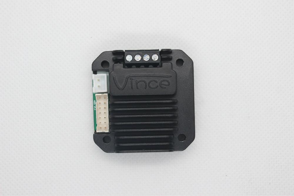 微型步进电机驱动控制器串口RS485can通讯协议42电机型