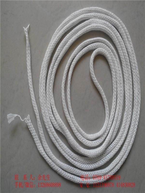 厂家定制 各种规格彩色针通纸绳