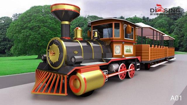 在哪有卖价格公道的观光小火车_德阳观光小火车