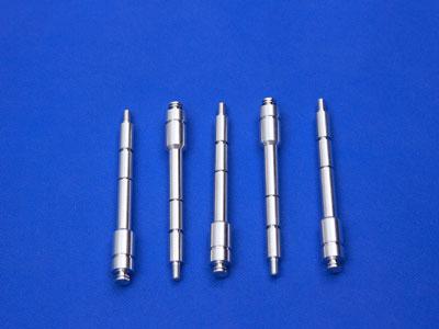 南通铝螺柱-福建高质量的非标特殊五金件加工品质推荐