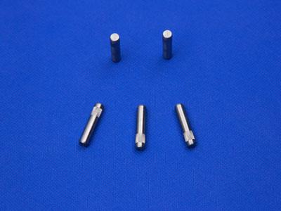 厦门快速螺杆加工-吉盛机车部件提供划算的液压气动元件