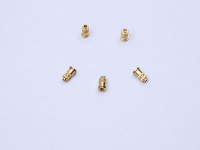 铝阀芯定制-厂家直销液压气动元件推荐