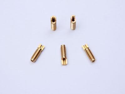 铜气门定制加工-想买好用的液压气动元件-就来吉盛机车部件