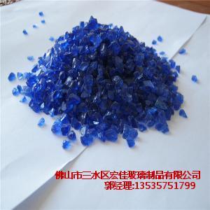 黃埔玻璃砂生產廠-買專業的玻璃微珠優選宏佳玻璃制品