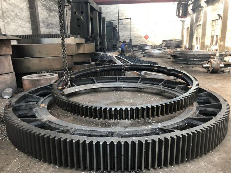 鑄鋼配件加工 劃算的鑄鋼配件推薦