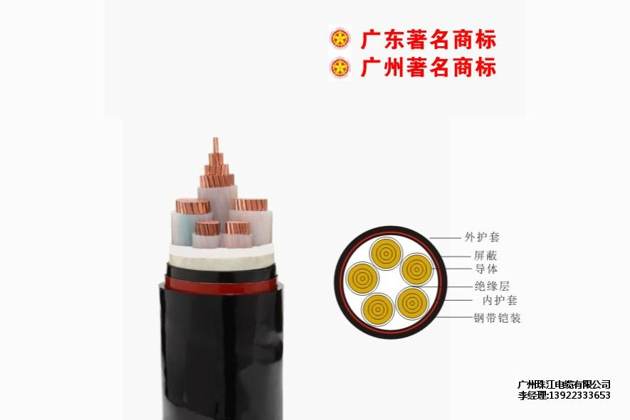番禺厂标电缆,品质好的珠江电缆大量供应