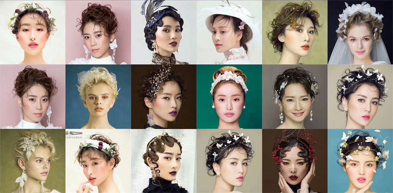 福清美妆加盟