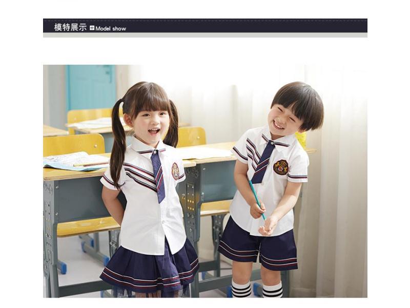 山西小学生校服供应商-流行时尚的小学生校服推荐