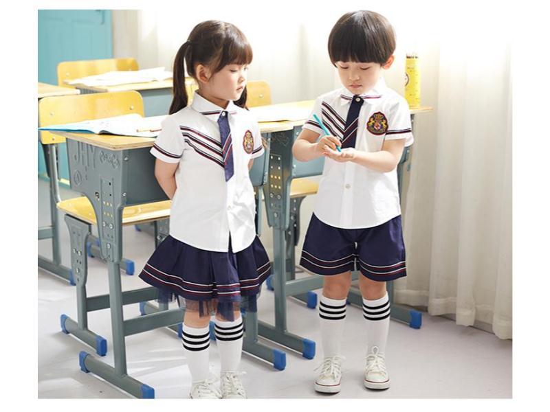 锦艺小学生校服定制,舒适的学生生活
