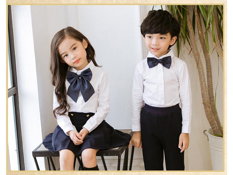 校服批發_供應泉州熱賣校服