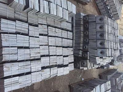 山西厂家供应煤矿专用托盘*锚杆专用大垫板*铁托盘生产