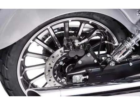 摩托车国四标准18年7月1日实施