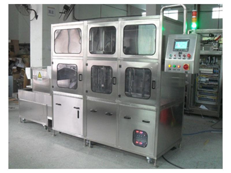 福建超声波清洗机批发-厦门价格合理的超声波清洗机哪里买