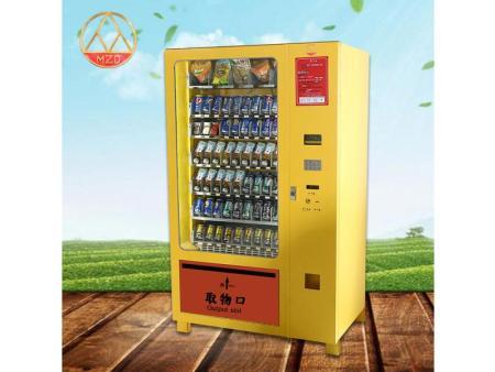 【yaboVIP8达】饮料/食品综合型yabo娱乐vip自动卖饮料机
