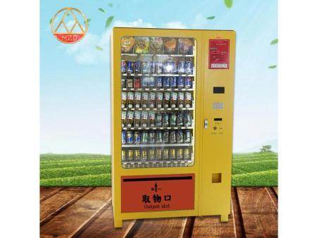 福建自动饮料机厂家放机器-厦门无人饮料机厂家布点-自动饮料机厂家