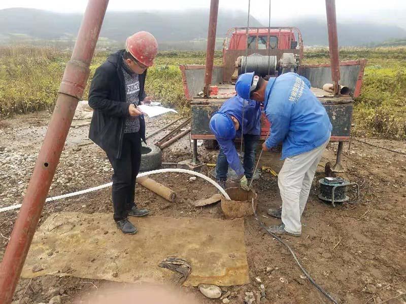 甘肅井壁管-蘭州有保障的打井