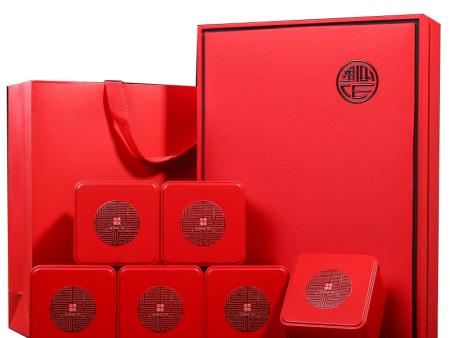 即墨礼品盒设计—聊城纸箱包装设计公司—淄博精裱盒厂家