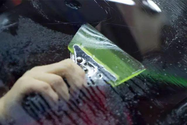 裕华区汽车贴膜-买威固汽车贴膜-来安吉豪斯
