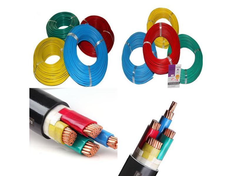 洛江电线电缆保养|如何买专业的电线电缆