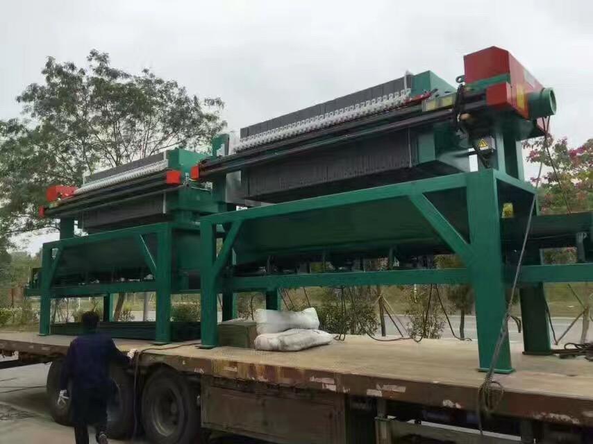 口碑好的�绻泊囱孤嘶�|供应福建高质量的板框式压滤机