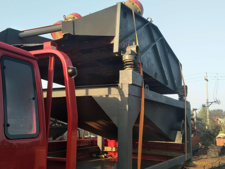 细沙回收机配件  细砂回收机产量 二手细砂回收机  旋流器