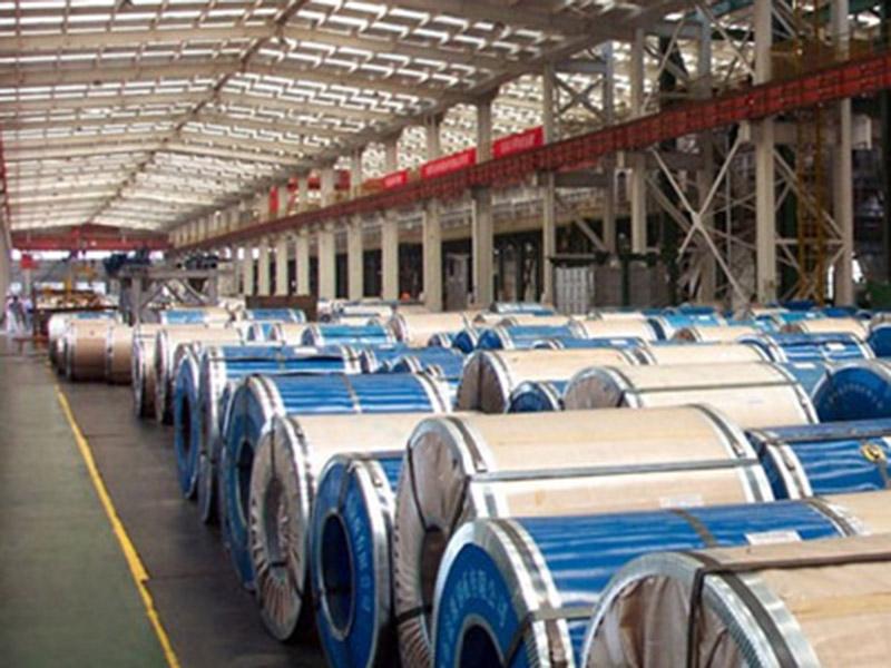 長期供應優良隔熱彩鋁板_隔熱彩鋁板廠家