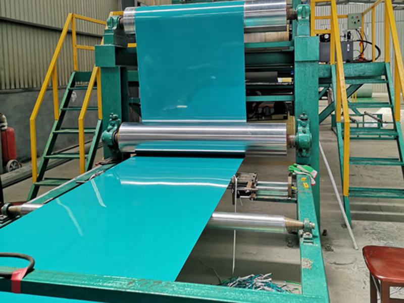 江蘇防腐彩鋁板-劃算的防腐彩鋁板濱州哪有供應