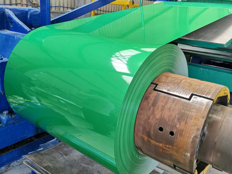 滨州供应质量好的防腐彩铝板-江苏防腐彩铝板批发