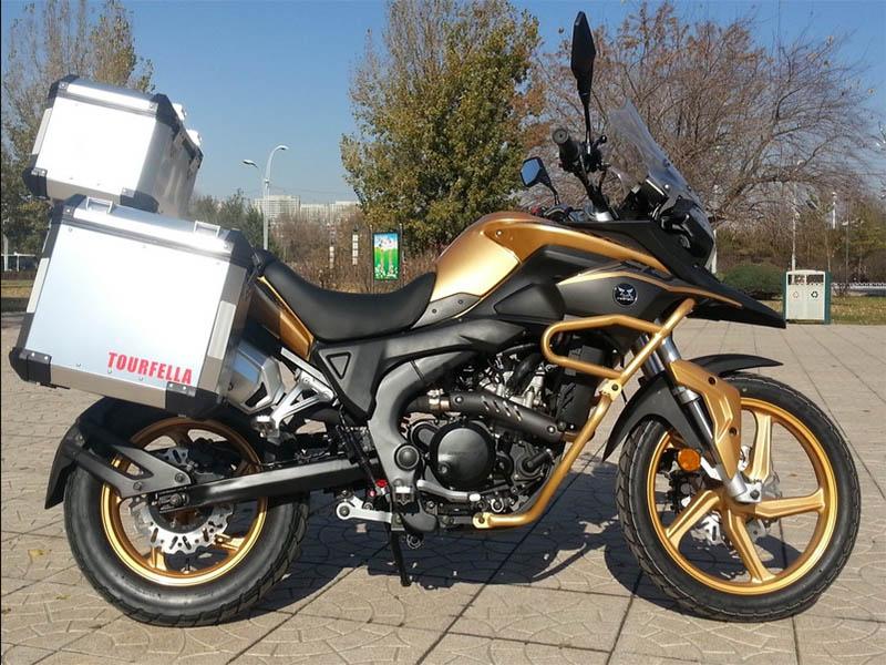 赛科龙漳州-选靠谱的宗申赛科龙摩托车就到伟川车业