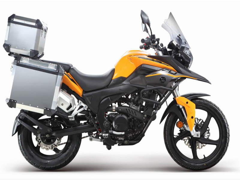 国川|伟川车业提供优惠的宗申赛科龙摩托车