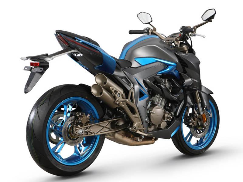 伟川车业公司-高品质的升仕ZONTES摩托车在哪能买到