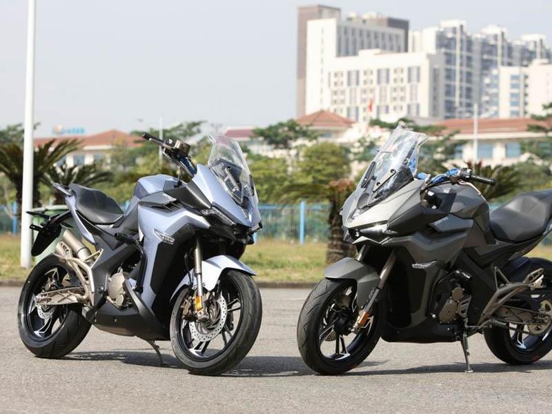国川_性价比高的升仕ZONTES摩托车当选伟川车业
